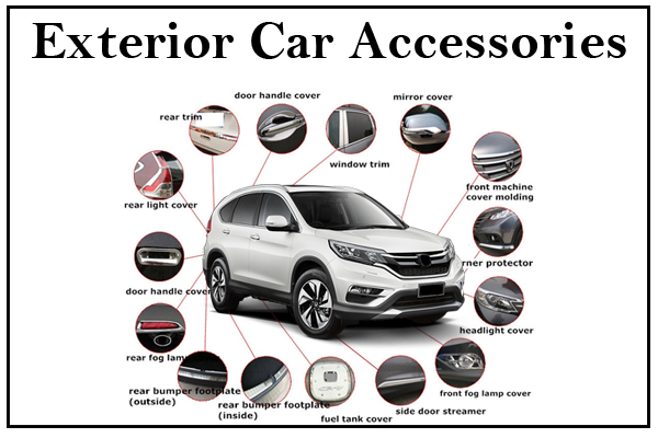 Shah Alam Car Accessories | One Stop Full Range Car Accessories Shop